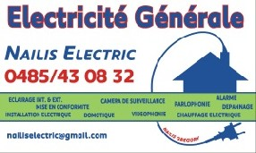 Nailis Electric GEMBLOUX